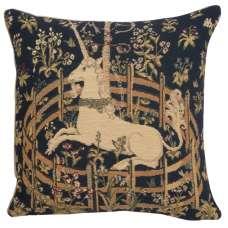 Captive Unicorn I European Cushion Covers