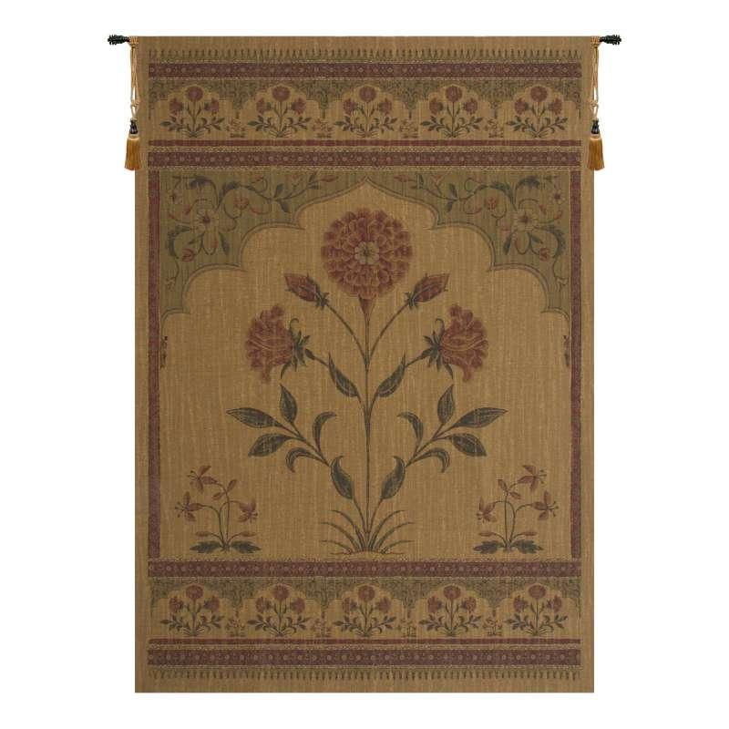 Lotus II European Tapestry