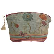 Floral Purse Tapestry Bag