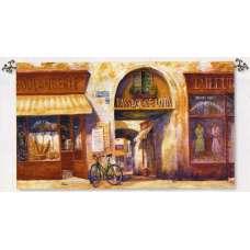 Passage de Lota Fine Art Tapestry