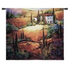 Morning Light Tapestry Wall Hanging