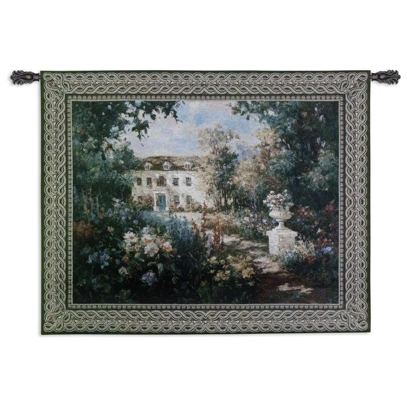 Aix En Provence Tapestry Wall Hanging