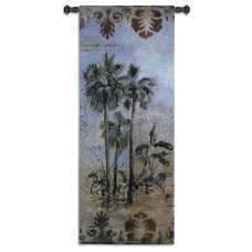 Curacao II Tapestry Wall Hanging