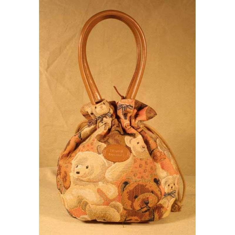 Ronse I European Handbag