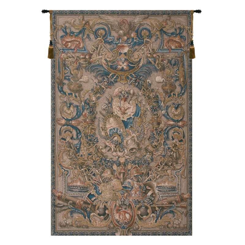 Feu Flanders Tapestry Wall Hanging