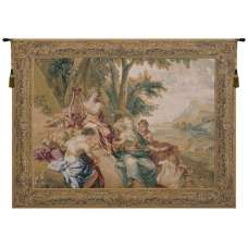 Apollo II Belgian Tapestry Wall Hanging
