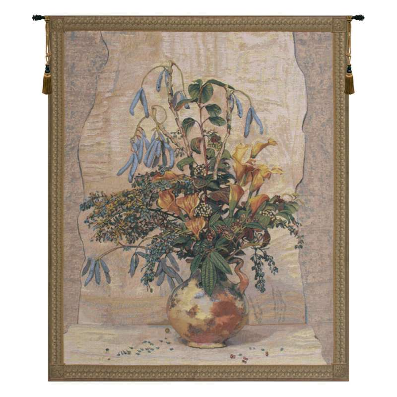 Mobach Belgian Tapestry Wall Hanging