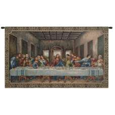 The Last Supper III European Tapestries