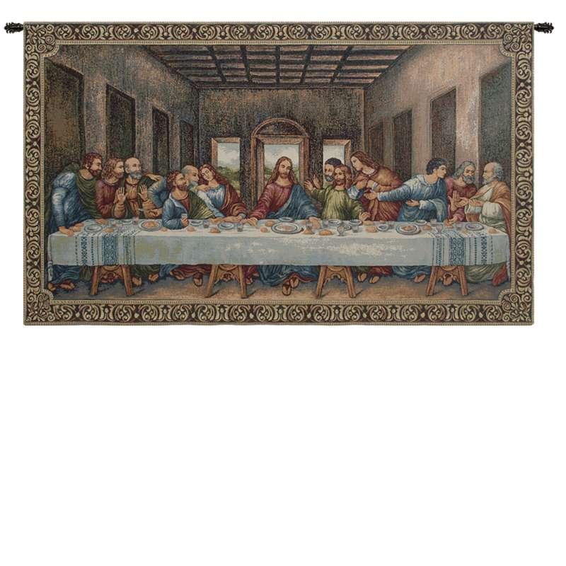 The Last Supper III European Tapestries
