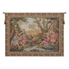 Gallanteries European Tapestry