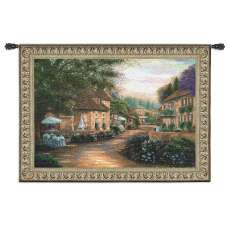 Plentitude de charme Tapestry Wall Hanging