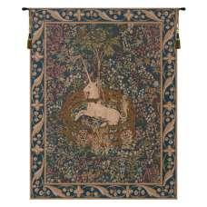 Licorne Captive French Tapestry