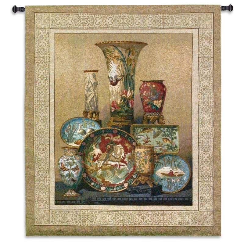 Elkington Tapestry Wall Hanging