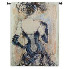 My Fair Lady II Tapestry Wall Hanging