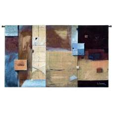 Poet's Cause Tapestry Wall Hanging