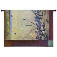 Poet's Garden II Tapestry Wall Hanging