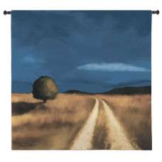 Way Home Tapestry Wall Hanging