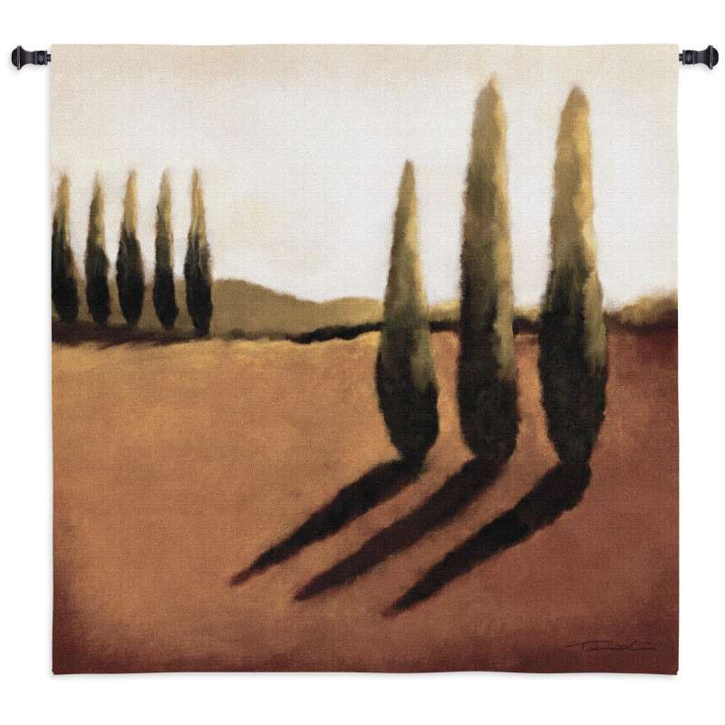 Memories of Tuscany I Tapestry Wall Hanging