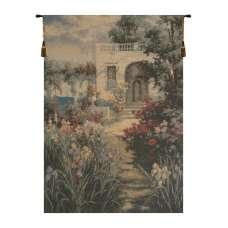 Patio European Tapestry