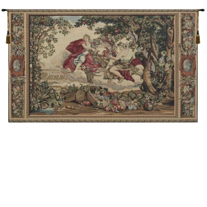 Bacchus European Tapestry