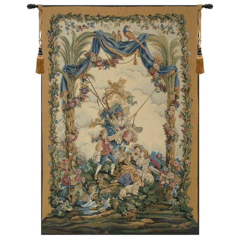 Swing European Tapestry
