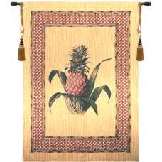 Pineapple European Tapestry