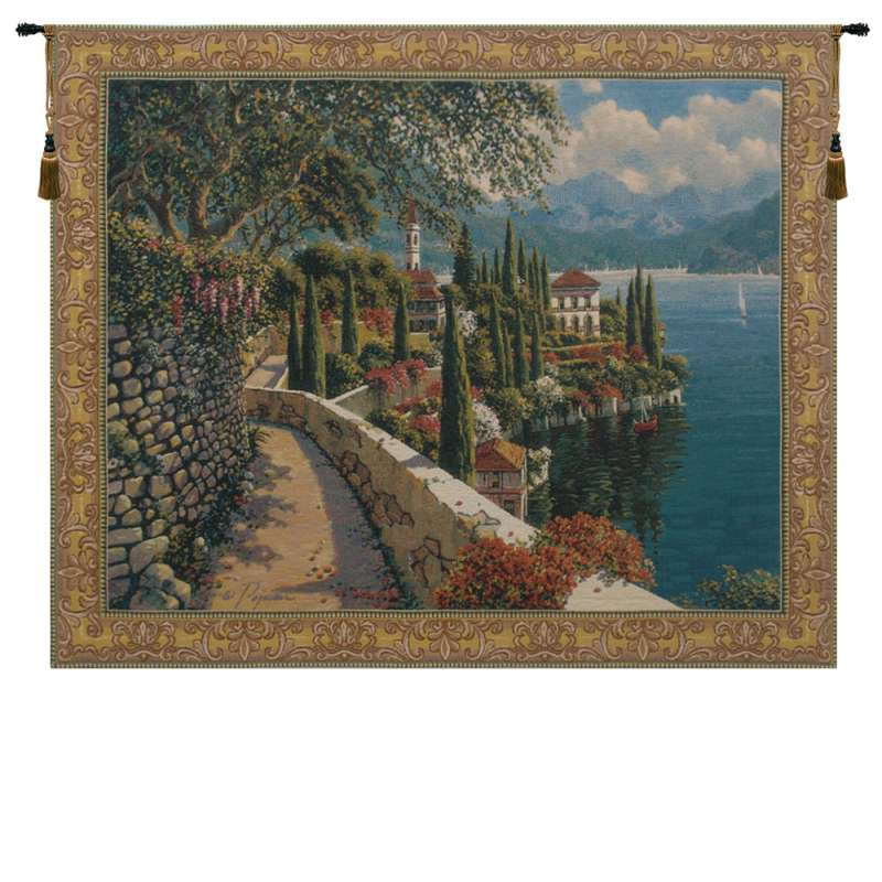 Verena Vista Belgian Tapestry Wall Hanging