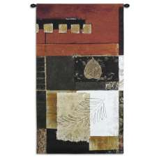 Enlightenment I Tapestry Wall Hanging