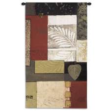 Enlightenment II Tapestry Wall Hanging