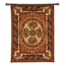 French Aubusson Wall Hanging Tapestry