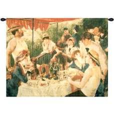 Les Coanotiers by Renoir European Tapestry