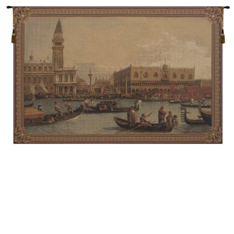 Venezia Venice European Tapestry