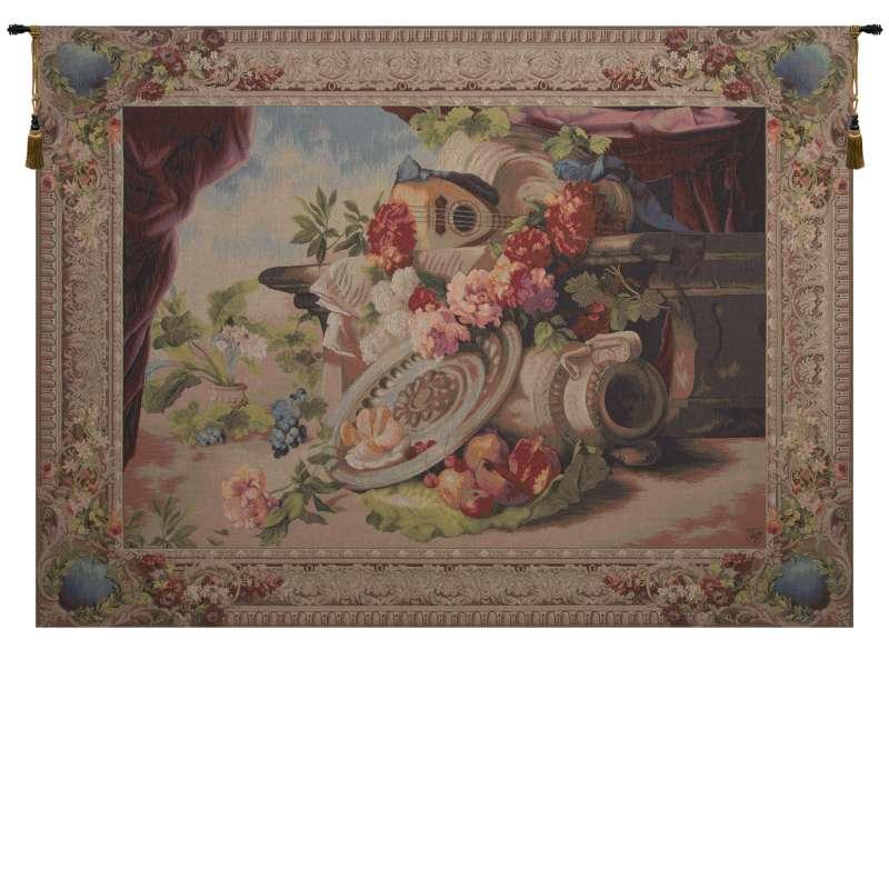 Mandolin French Tapestry