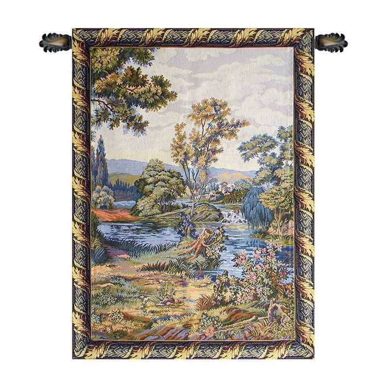 Cascata Italian Tapestry Wall Hanging