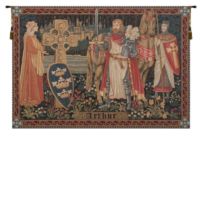 King Arthur European Tapestry