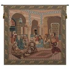 Musical European Tapestry