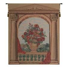 La Terasse European Tapestry