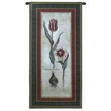 Tulipa Vidoncello IV Tapestry Wall Hanging
