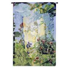 Saint Gaudens Tapestry Wall Hanging