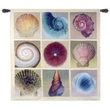 Object & Element Tapestries