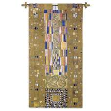 Fregio Stocklet Tapestry Wall Hanging