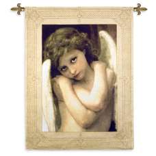 Cupidon Tapestry Wall Hanging