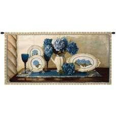 Annabelle's Blossoms Fine Art Tapestry
