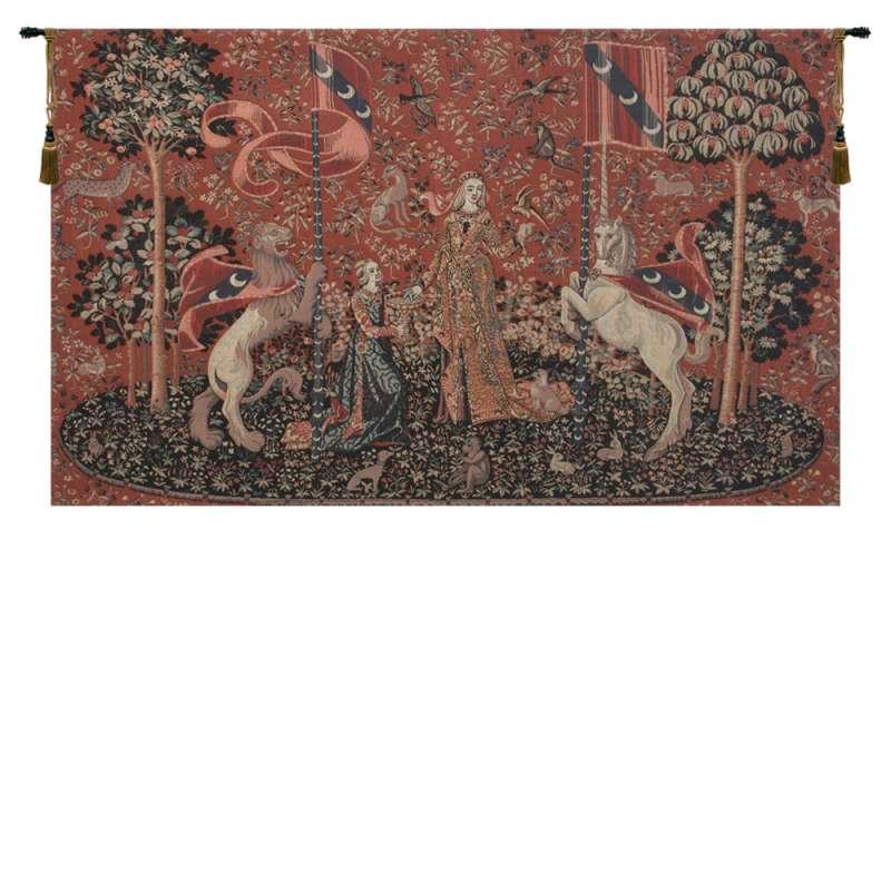 Taste European Tapestry