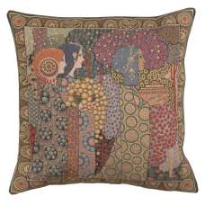 Aladin Right European Cushion Cover