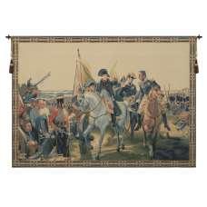 Battle of Friedland Napolean European Tapestry