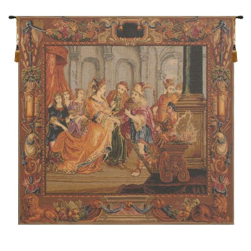 Soliman European Tapestry