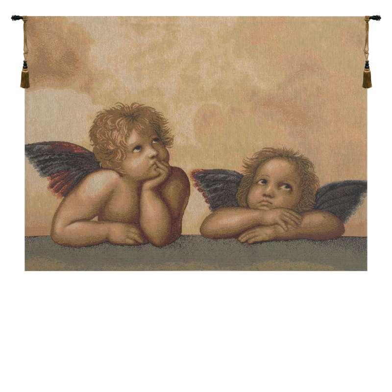 Angels European Tapestry