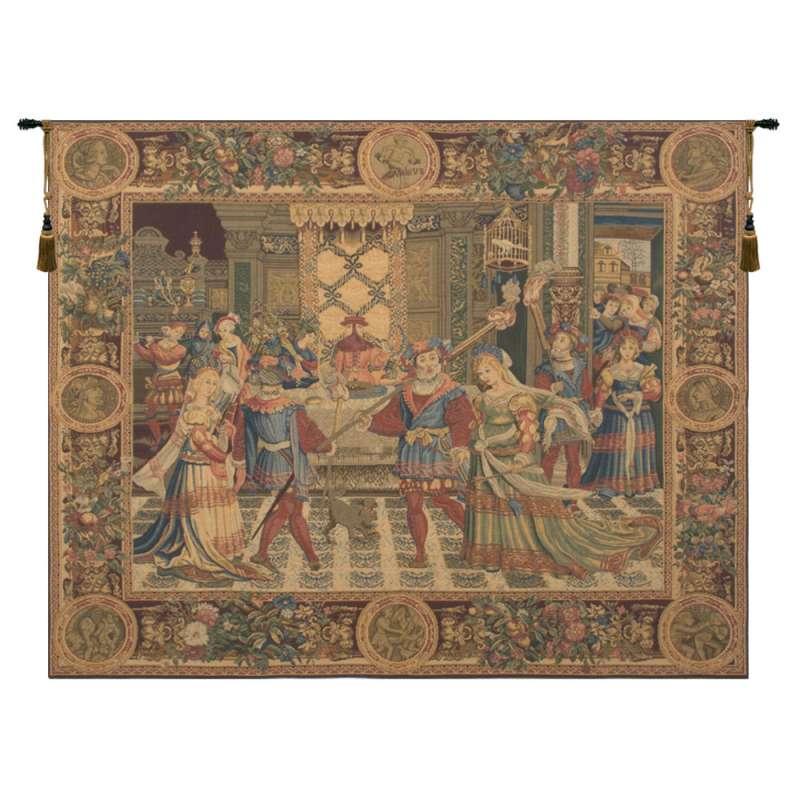 Lucas European Tapestry