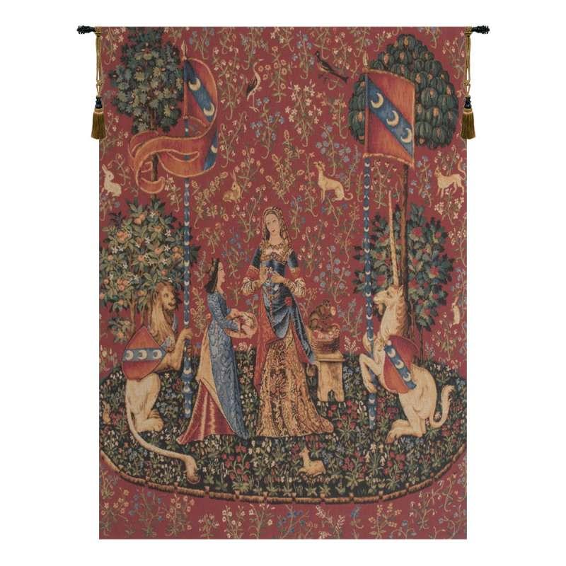Smell European Tapestry